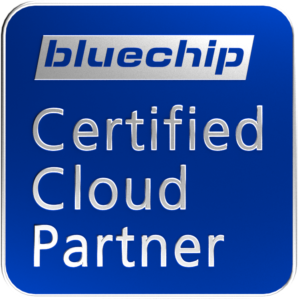 bluechip Certified Cloud Partner